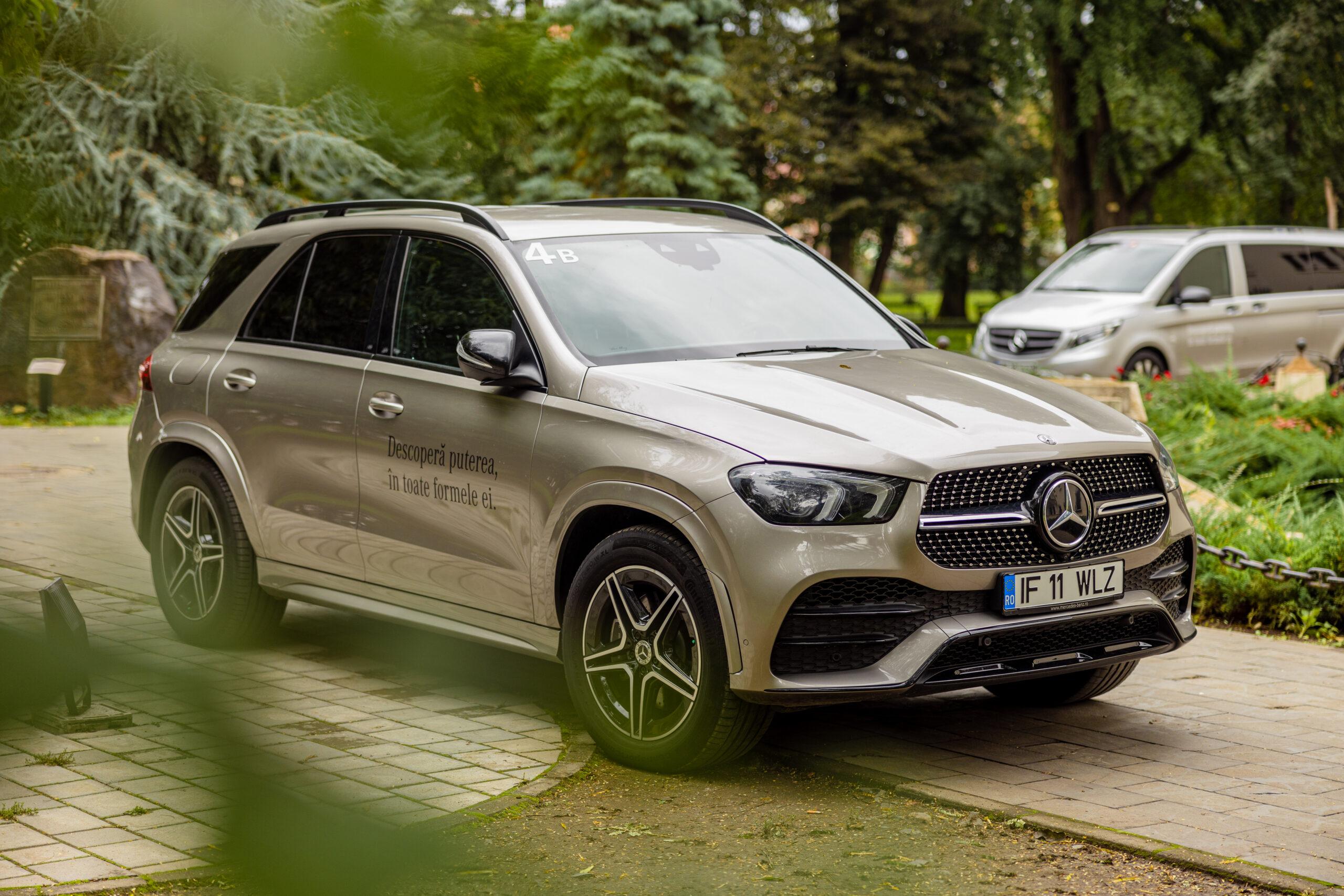 171_Caravana Mercedes - Oradea